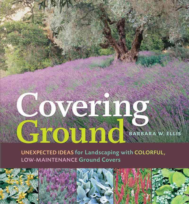 Covering Ground By Ellis, Barbara W.